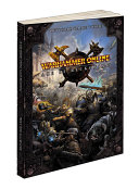 Warhammer Online Age Of Reckoning Book