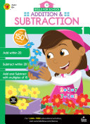 Skills for School Addition & Subtraction, Grade 1