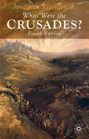 Pdf What Were the Crusades? Telecharger
