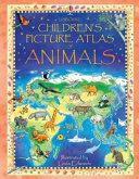 Children s Picture Atlas of Animals