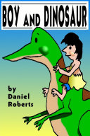 Boy and Dinosaur