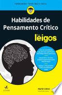 Habilidades de Pensamento Crítico Para Leigos