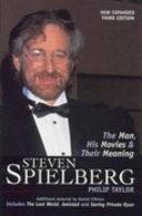 Steven Spielberg Book