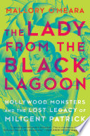 The Lady from the Black Lagoon