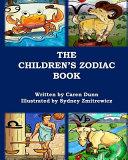The Children S Zodiac Book