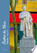 Ilustres da Maia -Biografias Volume III