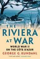 Pdf The Riviera at War Telecharger