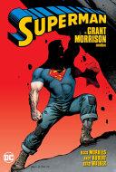 Superman by Grant Morrison Omnibus