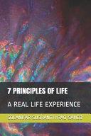 7 Principles of Life