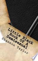 Little Black Book of a Demisexual
