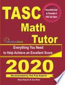TASC Math Tutor