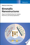Bimetallic Nanostructures Book PDF