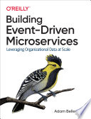Building Event-Driven Microservices