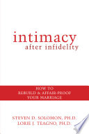 Intimacy After Infidelity