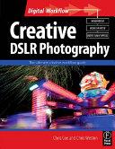Creative DSLR Photography