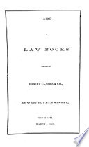 Reports of Cases Argued and Determined in the Supreme Court of Ohio Book