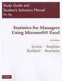 Statistics For Managers [Pdf/ePub] eBook