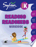 Kindergarten Reading Readiness by Sylvan Learning PDF