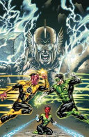 Green Lantern Corps - the Weaponer