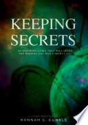 Keeping Secrets [Pdf/ePub] eBook