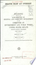 Elephant Protection Act of 1979 and the International Wildlife Resources Conservation Act of 1980
