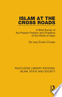 Islam at the Cross Roads