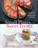 Small Plates and Sweet Treats Book