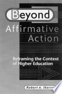 Beyond Affirmative Action
