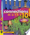 Cover of Connections Maths 10