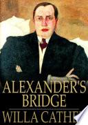 Alexander s Bridge