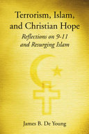 Terrorism  Islam  and Christian Hope