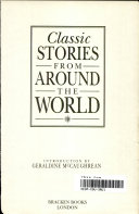 Classic Stories from Around the World Book