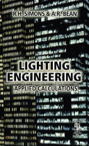 Lighting Engineering: Applied Calculations