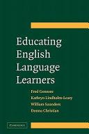 Educating English Language Learners