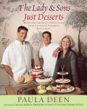 The Lady   Sons Just Desserts