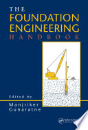 The Foundation Engineering Handbook