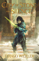 City of Stone and Silence Pdf/ePub eBook