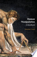 """""""Human Manipulation A Handbook"""" by Malcolm Coxall, Guy Caswell"""