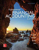 Fundamental Financial Accounting Concepts Book
