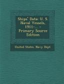 Ships Data