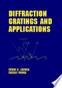 Diffraction Gratings and Applications
