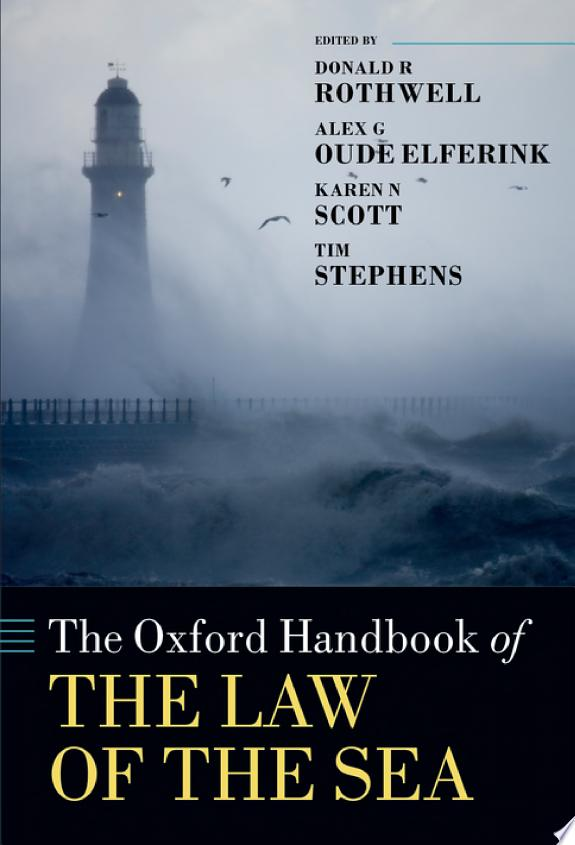 The+Oxford+Handbook+of+the+Law+of+the+Sea