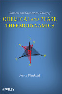 Classical and Geometrical Theory of Chemical and Phase Thermodynamics Book