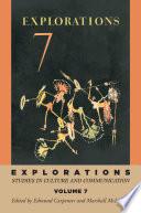 Explorations 7 Book
