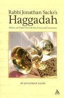 Rabbi Jonathan Sacks s Haggadah