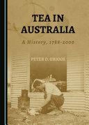 Tea in Australia