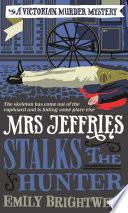 Mrs Jeffries Stalks the Hunter Book PDF