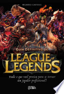 Guia definitivo de League of Legends