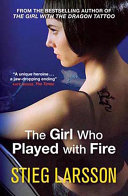 The Girl Who Played with Fire  The Millennium Trilogy 2