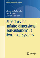 Attractors for infinite-dimensional non-autonomous dynamical systems